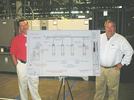 Direct Power Technologies, Inc